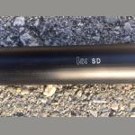 Heckler&Koch P7 Schalldämpfer in Kal. 9x19mm