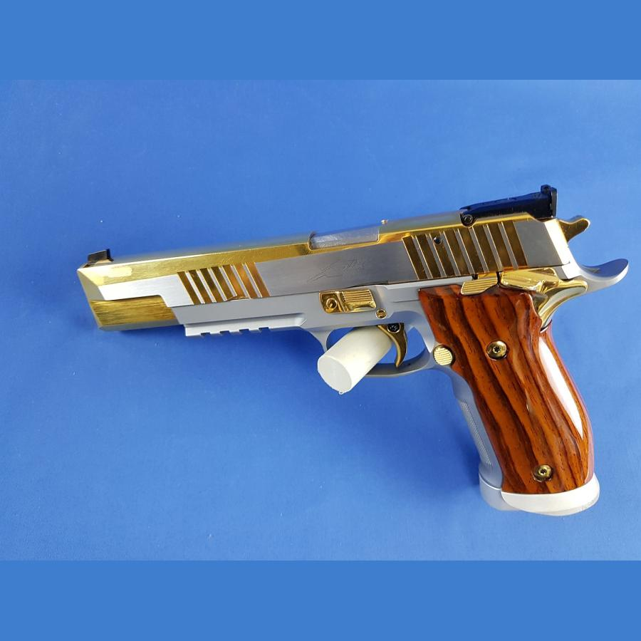 Sig Sauer P226 X-Six Violine, Kal.9×19