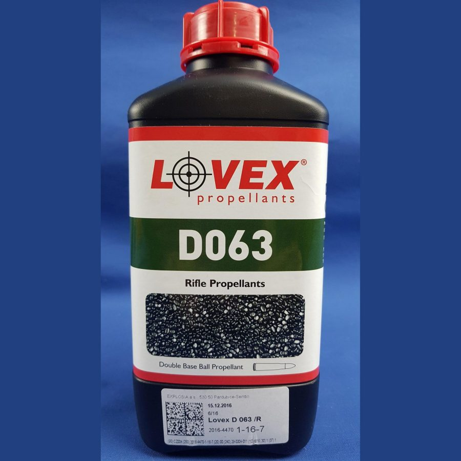 Lovex D063