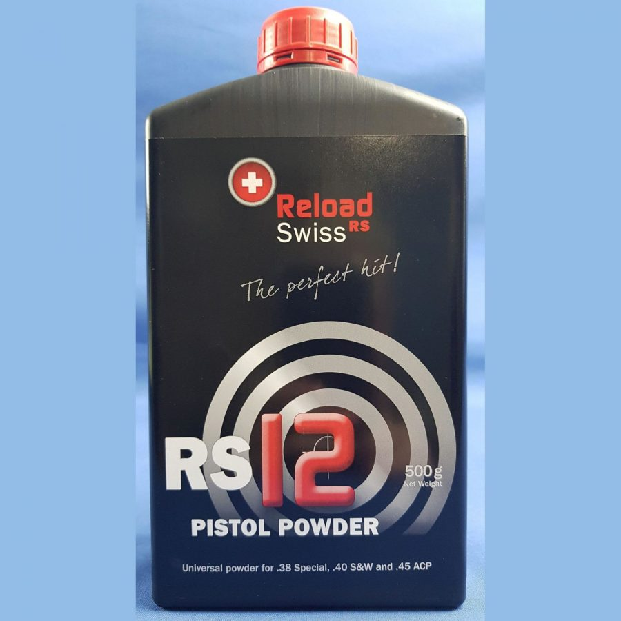 Reload Swiss RS12
