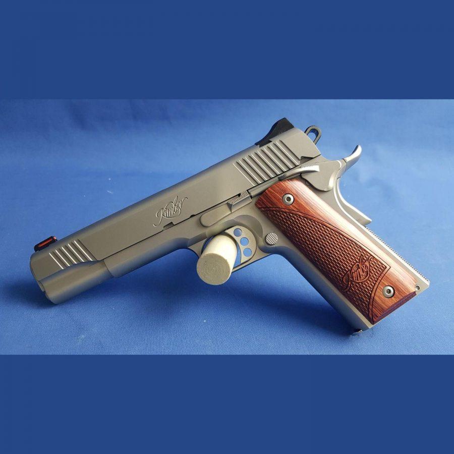 Kimber Stainless II 5″  Kal. 45ACP