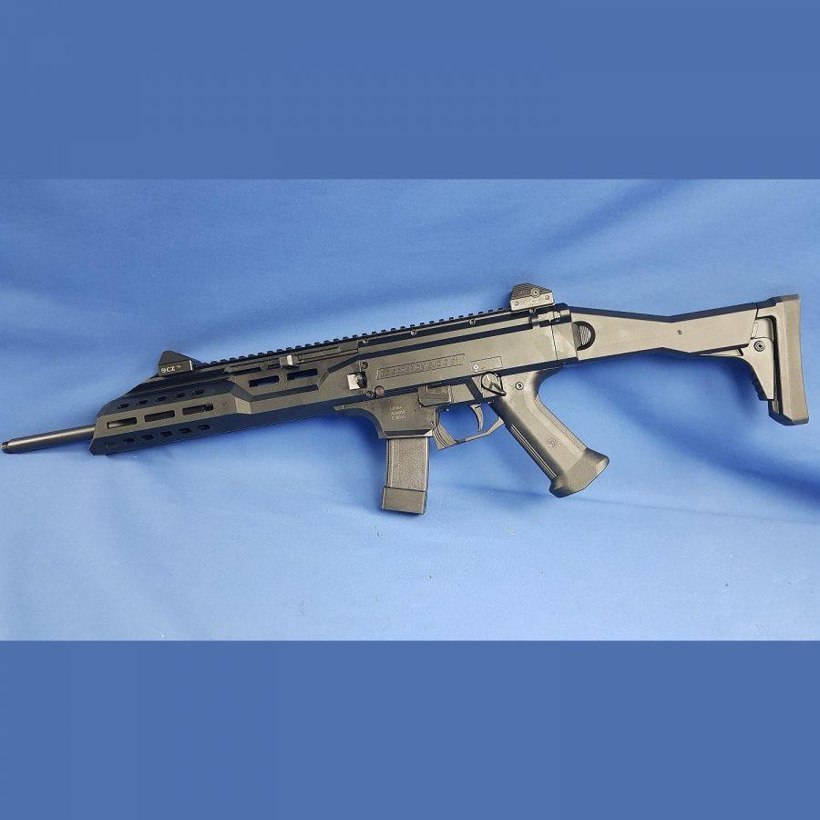 CZ Scorpion Evo3 S1 Carbine, Kal.9×19