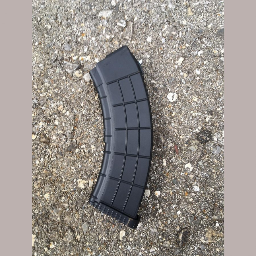 AK47 Magazin in Kal.7,62x39mm