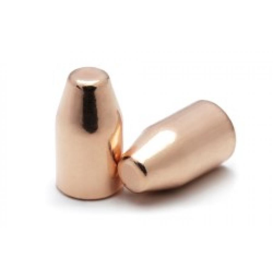 LOS Geschosse im Kaliber 9mm mit 145gr, FP ( Flat Point / Flachkopf )