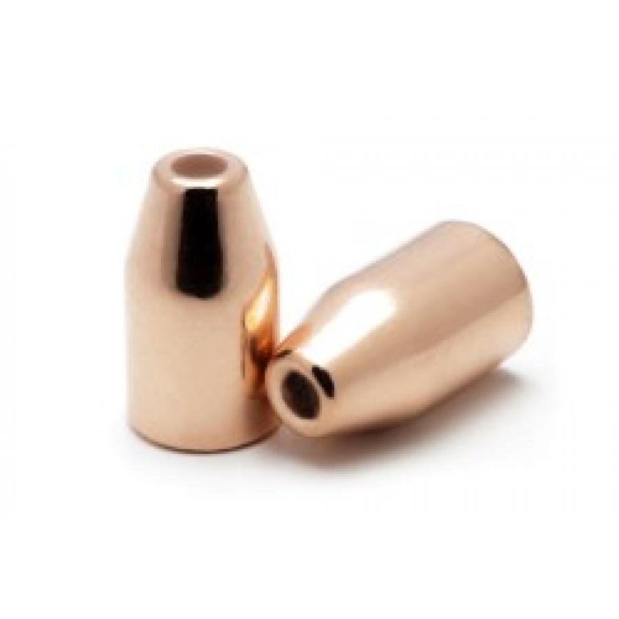 LOS Geschosse im Kaliber 9mm mit 145gr, HP ( Hollow Point / Hohlspitz )