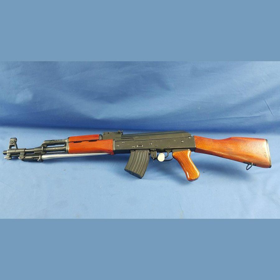 Norinco T56 (AK47 semi), Kal. 7,62x39mm