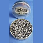 TopShot Competition Diabolo glatt