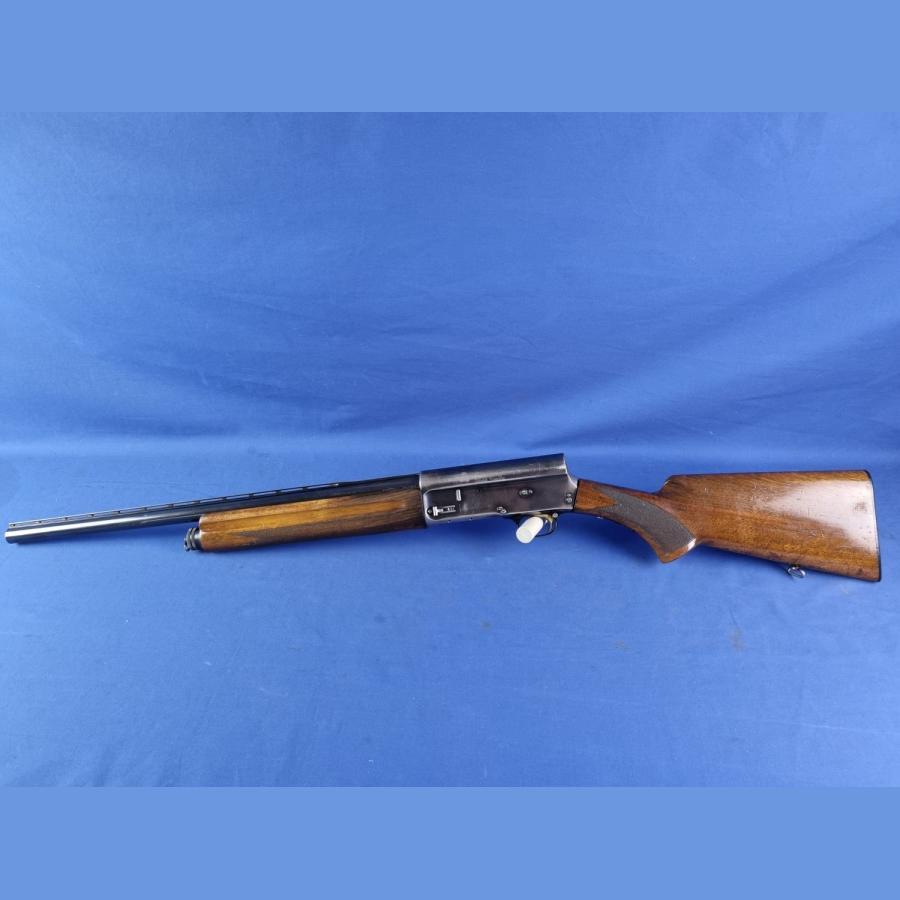 Selbstladegewehr FN Browning Auto 5 ( FN-Belgium) Kal. 12/70