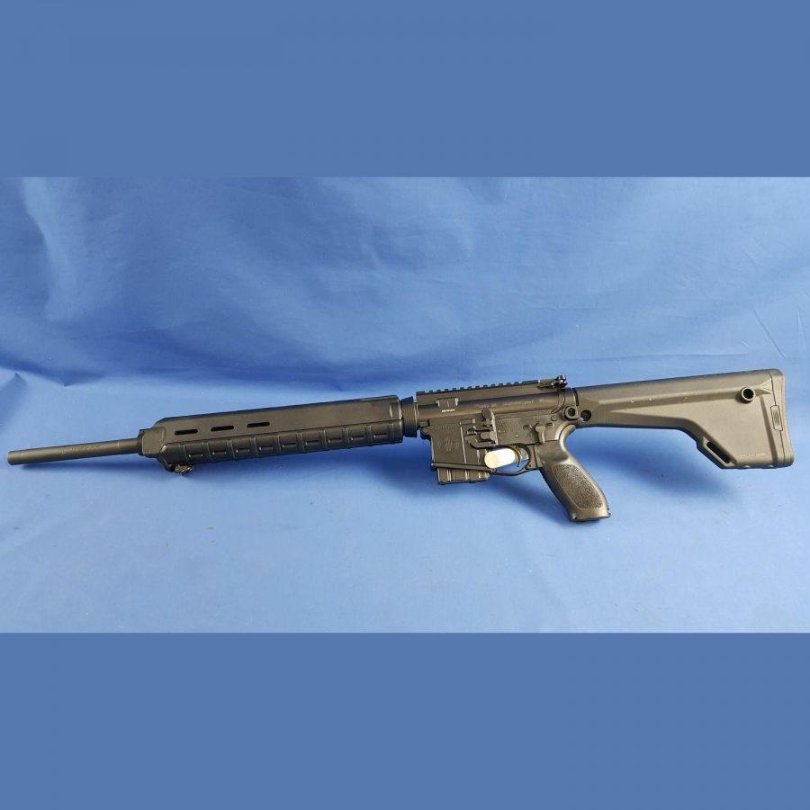 Sig Sauer Sport M400 Black Kal. 223Rem. LL: 20″