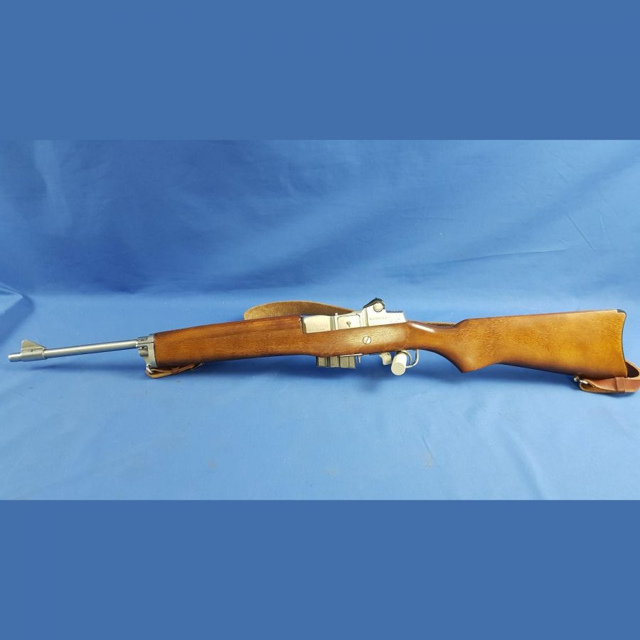 Ruger Mini 14 Serie Kal. 223Rem Stainless