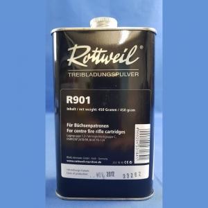 Rottweil Nitrocellulosepulver R901
