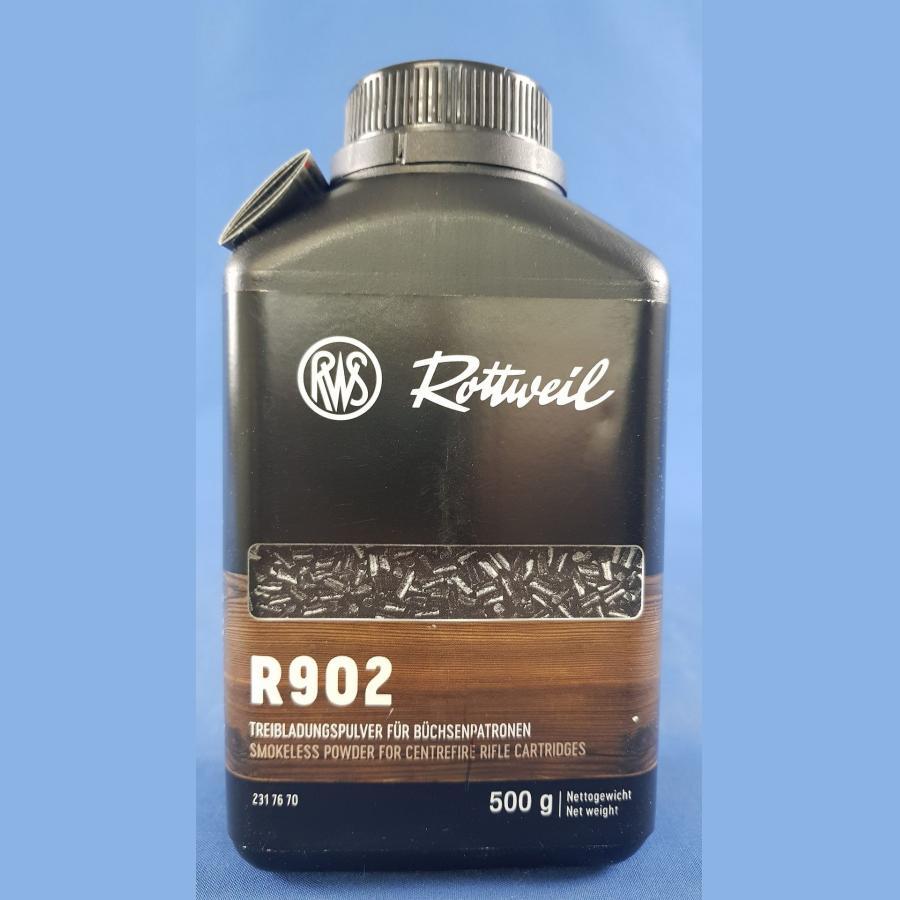 Rottweil Nitrocellulosepulver R902