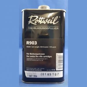 Rottweil Rottweil Nitrocellulosepulver R903