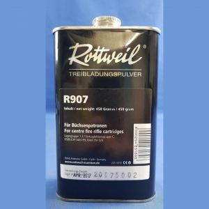 Rottweil Nitrocellulosepulver R907
