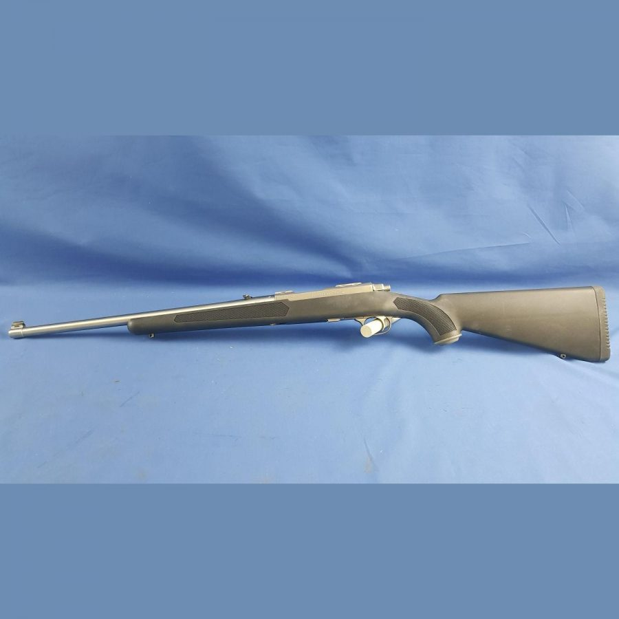 Ruger 77/357 stainless Kal. 357Mag