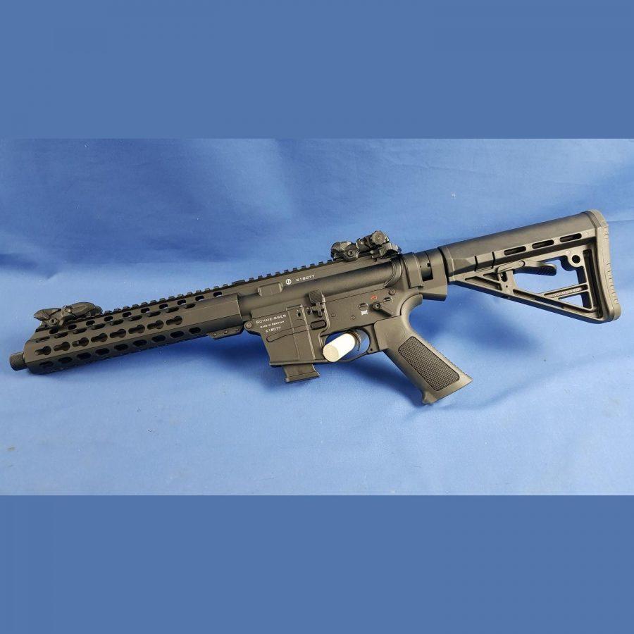 Schmeisser AR15-9 Sport S Kal. 9×19
