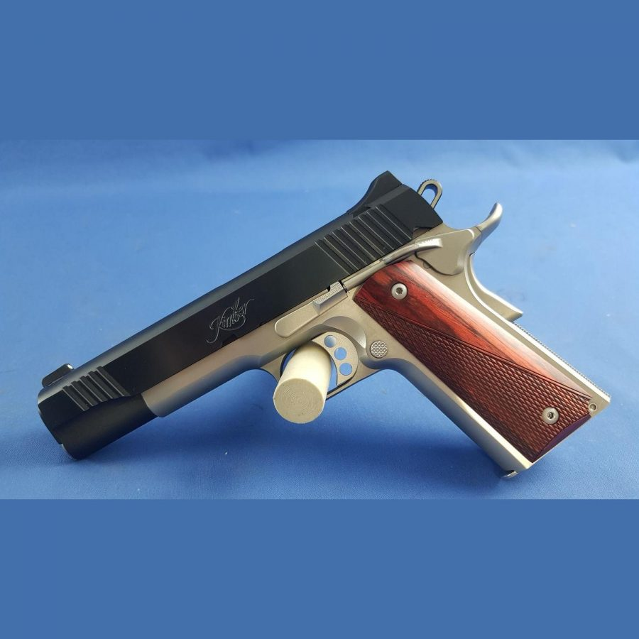 Kimber Custom Two-Tone 5″ Kal. 45ACP