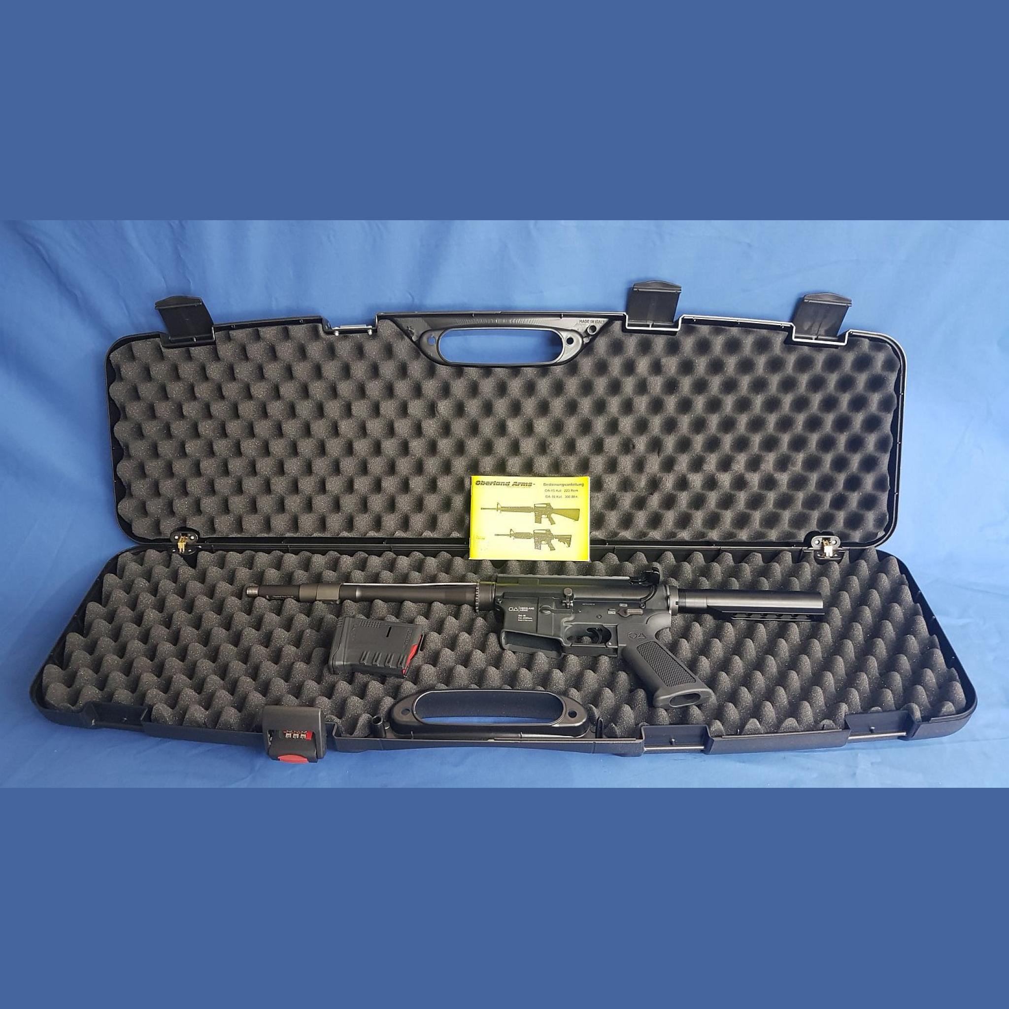 Selbstladegewehre   Waffenhandel Türk