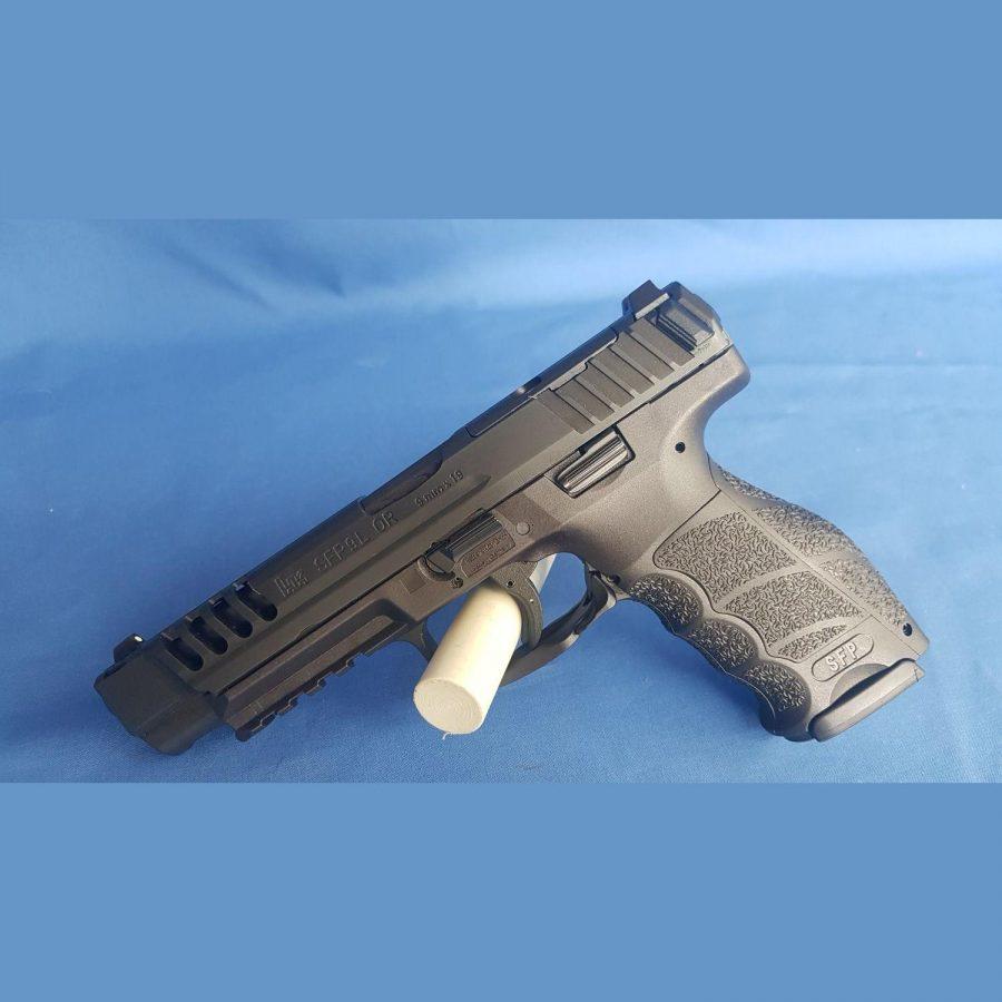 Heckler&Koch SFP9 L OR Optical Ready Kal. 9x19mm