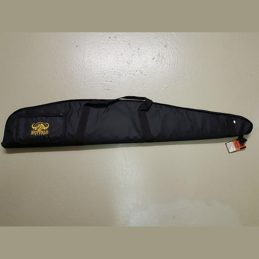 Buffalo River Carry Pro 2 Gewehrtasche Schwarz