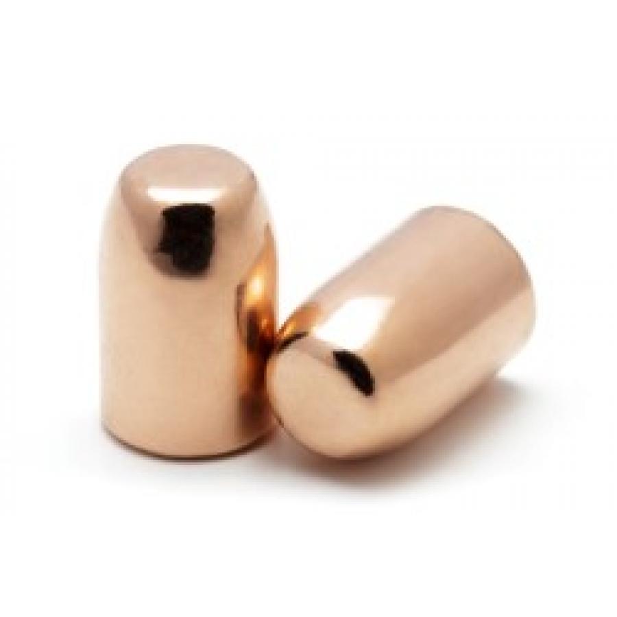 LOS Geschosse im Kaliber 44 Magnum mit 240gr, RNFP ( Round Nose Flat Point / Rund – Flachkopf )