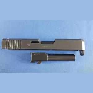Glock 30 Gen4 , Schlitten und Lauf Kal.45ACP