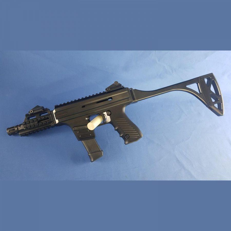 Czech Weapons CSV-9, Kal. 9mm Luger