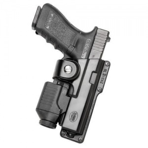 Fobus GL2-EMZ Holster RT für Glock 17/22/23