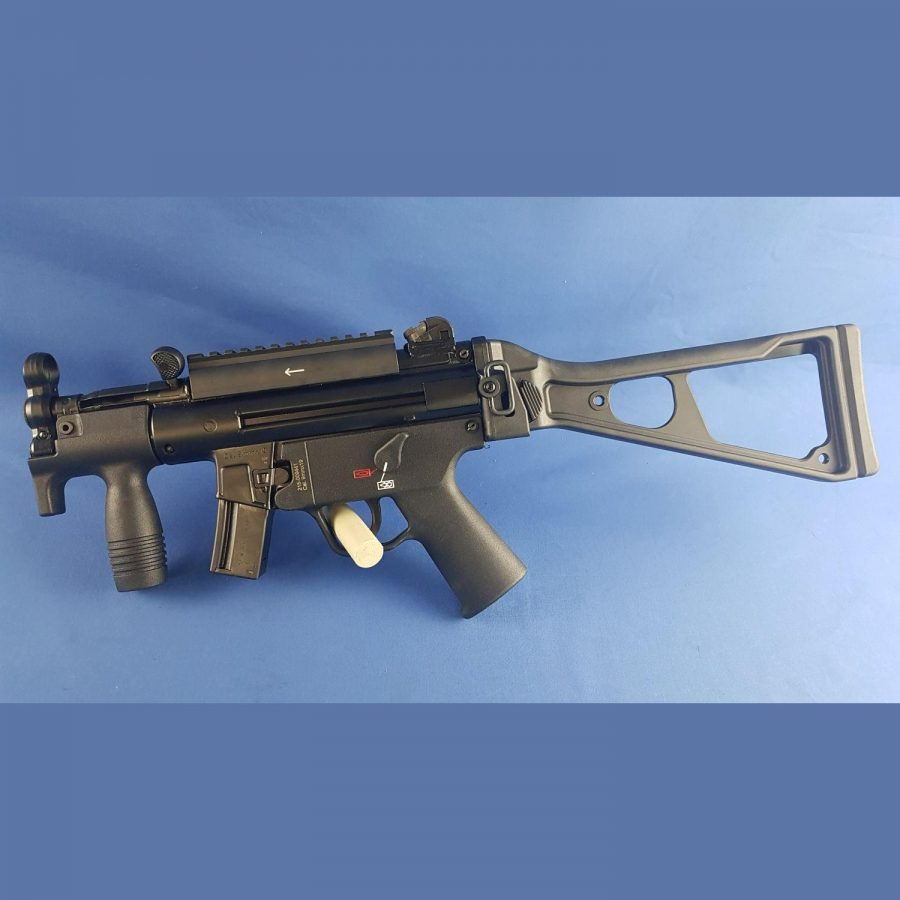 Heckler&Koch SP5K Kal. 9x19mm