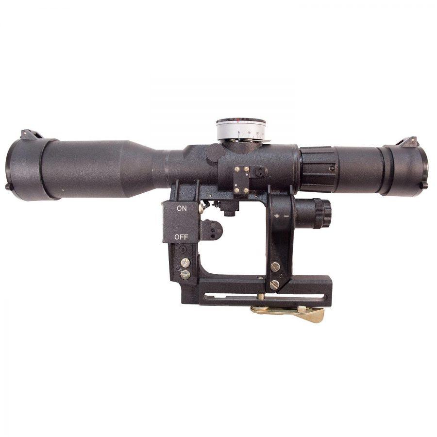 AK Optik POSP 8×42 M6VDPRO