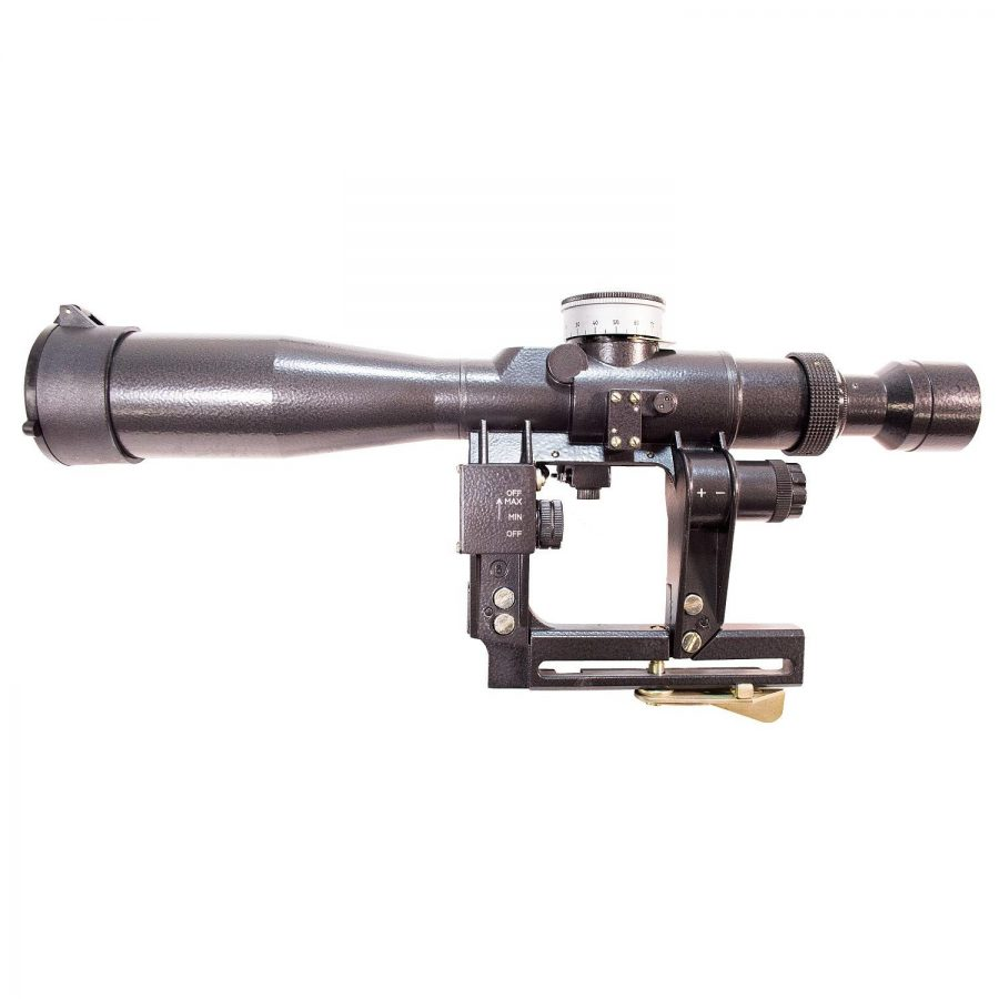 AK Optik PSOP 4-12×42 VSPRO