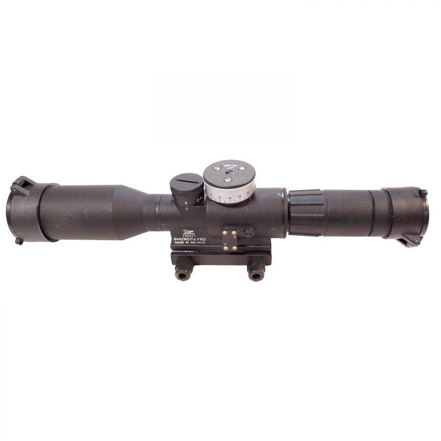 AK Optik PSOP 8×42 WDM6PRO