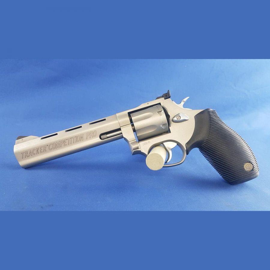 Taurus Revolver Tracker 627 LL:6″ Kal.357Mag