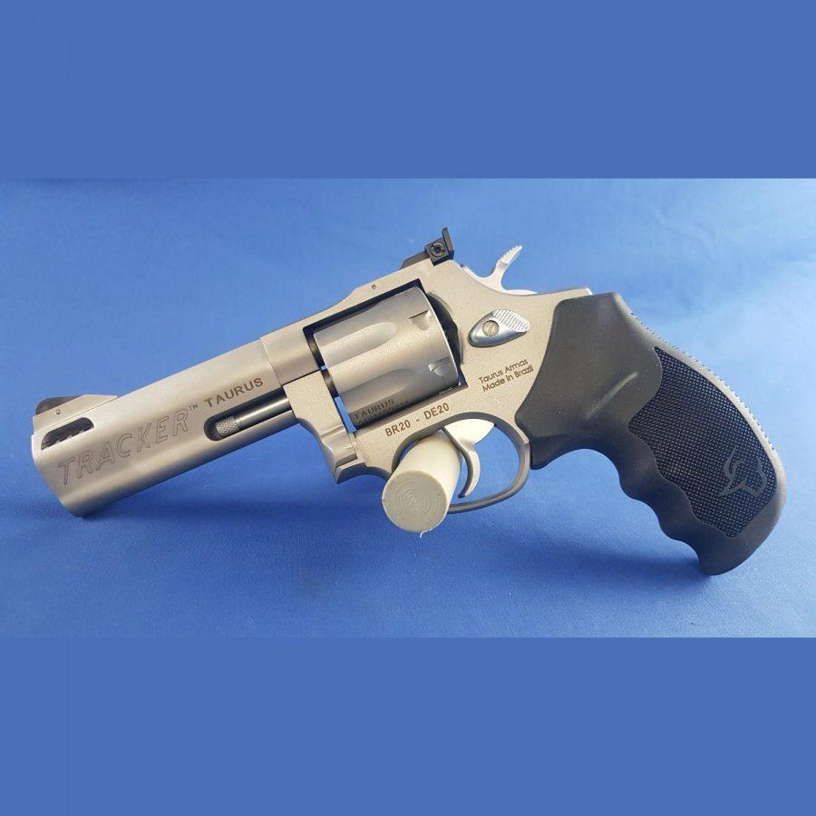 Taurus Revolver 627 STS mit Kompensator LL:4″ Kal. 357Mag
