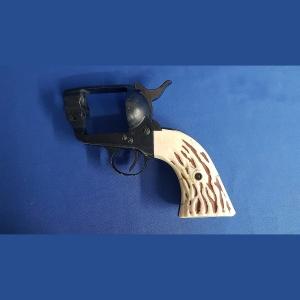 Sauer+Sohn Western-Six-Shooter, Kal. 22 S.L. LR 22 Magnum