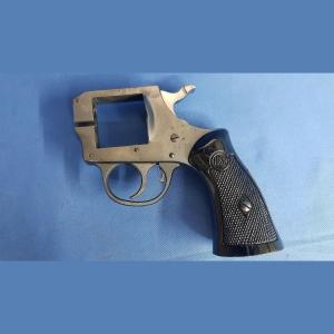 H+P INC. WORC. USA Modell 900 Kal.22lr