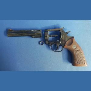 Dan Wesson Arms USA Kal.357Mag