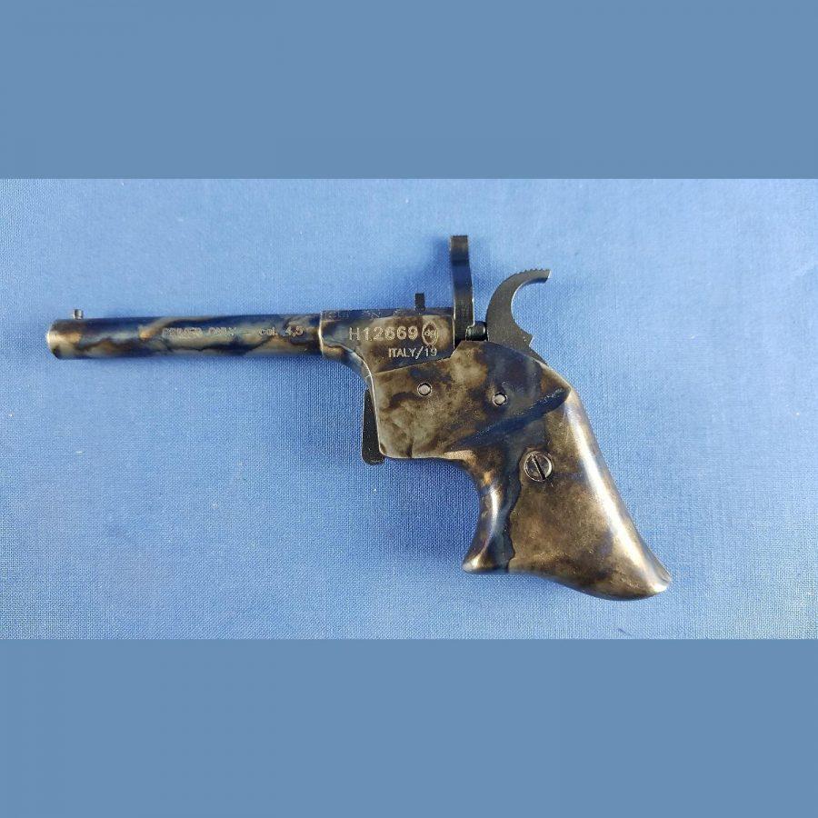 Davide Pedersoli Zündkapsel Luftdruckpistole Kal. 4,5mm