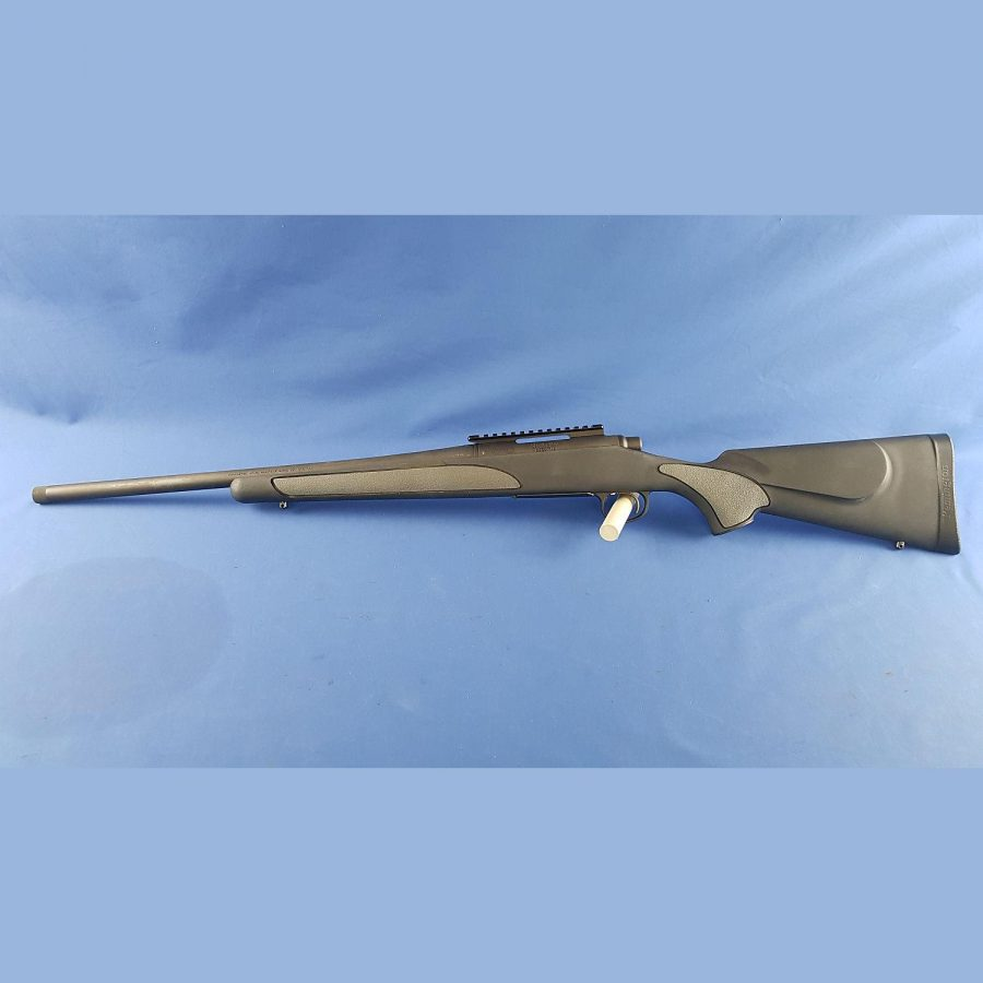 Remington 700 SPS Thread Kal. 308Win LL: 20″ mit Mündungsgewinde