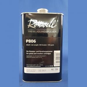 Rottweil Nitrocellulosepulver P806