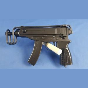 """CSA Sa61 """"Skorpion"""",Kal. 7,65mm"""