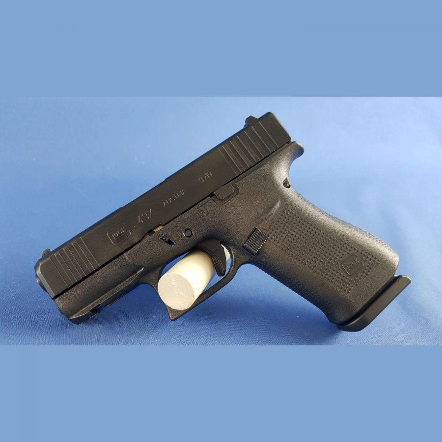 Glock 43X R/FS Kal. 9x19mm