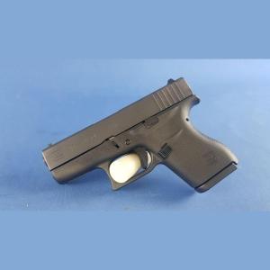 Glock43 Kal. 9x19mm