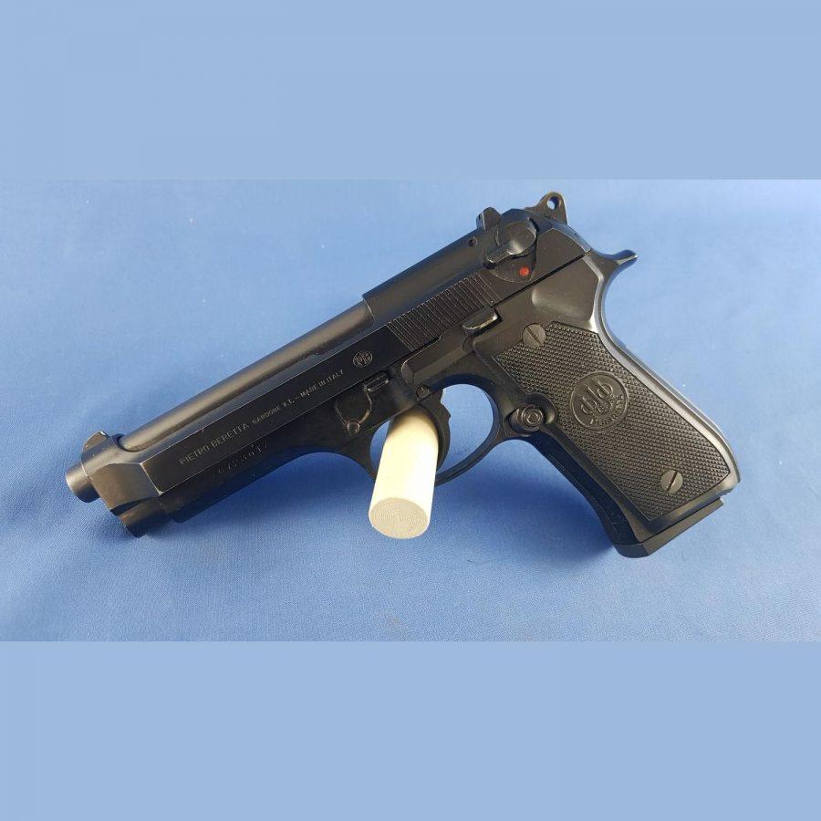 Pistole Pietro Beretta 92F Kal. 9x19mm