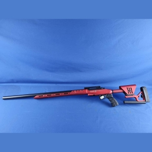 Mercury Repetierbüchse STR Sport Red Kal. .308Win