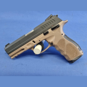 Pistole Taurus TH9 Brown Kal. 9x19mm
