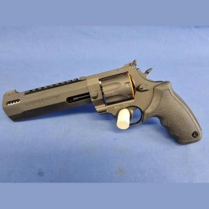 """Revolver Taurus Raging Hunter Black 6 3/4"""" mit Kompensator Kal. .357 Mag."""