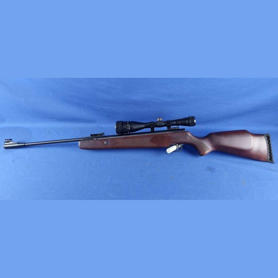 Hämmerli Hunter Force 1000 cal. 4,5 mm (.177) Diabolo