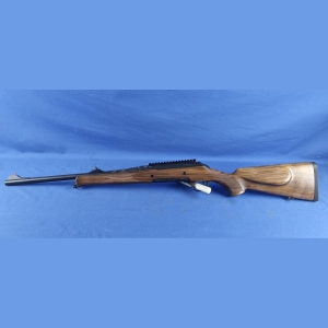 Haenel Repetierbüchse Jäger 10 Timber Compact mit Mündungsgewinde: M15x1 (inkl. Kappe) Kal. 8x57IS