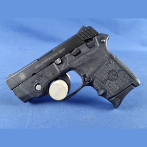 Smith&Wesson Bodyguard 380 Zentralfeuerpistole mit Insight Laser Kal. 380Auto